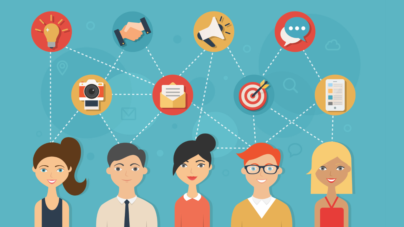 Marketing Automation for businesses